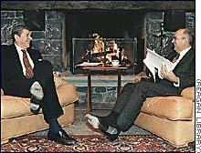 Reagan/Gorbachev