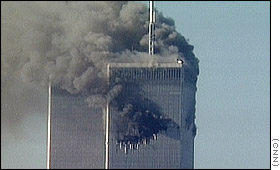 Plane Crash World Trade Center