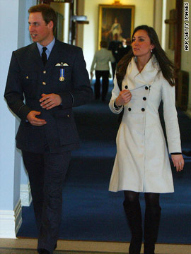 Kate Middleton From College Sweetheart To Queen In