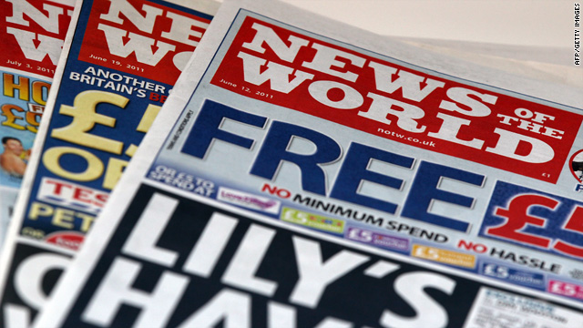 Why Murdoch is killing newspaper