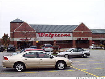 Walgreen