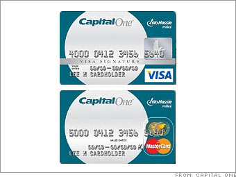 Capital One Debit Card Designs Do you think your credit/ debit card ...