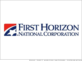 First  Horizon National Corp.