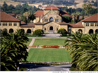 tops stanford ca work schooll