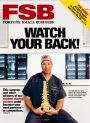 FORTUNE Small Business magazine cover