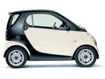Tiny Smart cars may finally make it to the United States.