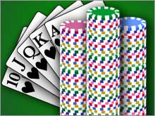 Poker investment fund