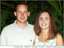Matt and Lori Marchbanks