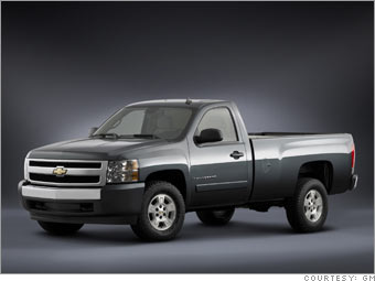 Chevrolet Silverado