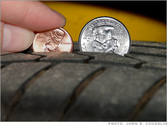 6 car care myths and mistakes  Mistake Honest Abe knows when you
