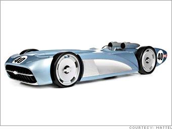 chevroletor - Real Hot Wheels Cars