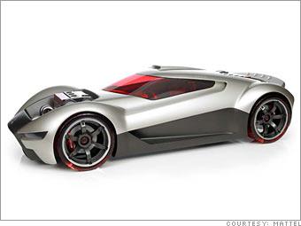 real car designers go hot wheels nasioc - Real Hot Wheels Cars