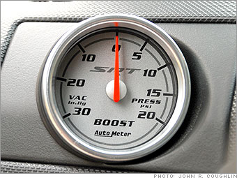 Dodge Dart Srt4 >> Caliber SRT-4 boost gauge? - Dodge SRT Forum