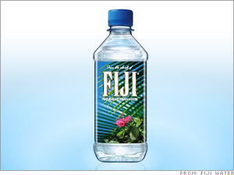 Fiji Water