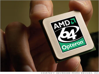 Advanced Micro Devices (<a href='/quote/quote.html?symb=AMD'>AMD</a>)