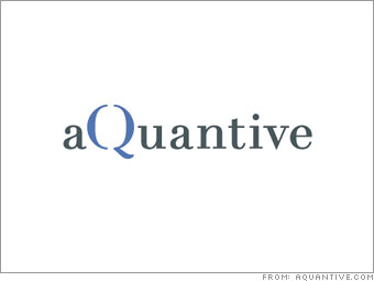 aQuantive (<a href='/quote/quote.html?symb=AQNT'>AQNT</a>)