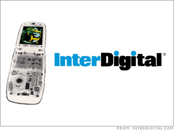 InterDigital Communications (<a href='/quote/quote.html?symb=IDCC'>IDCC</a>)
