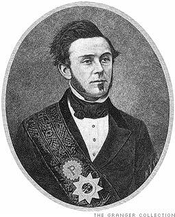 Samuel Brannan (1819-1889)