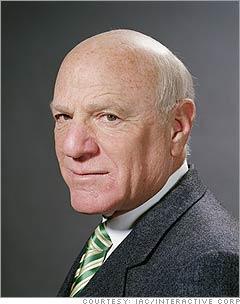 Barry Diller