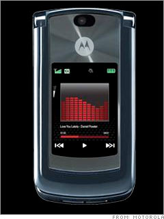 Moto Razr2