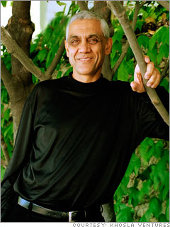 Vinod Khosla 