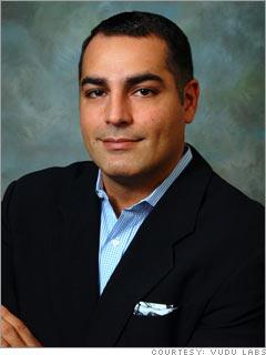 Tony Miranz