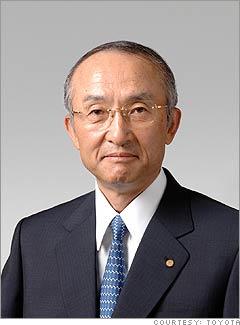 Katsuaki Watanabe