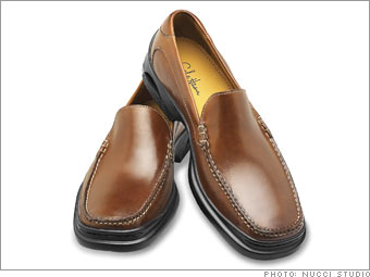 Cole Haan Santa Barbara Loafer
