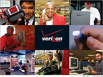 13. Verizon Communications