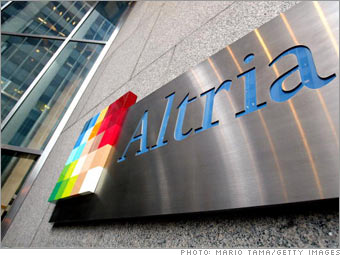 23. Altria Group