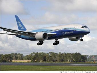 28. Boeing