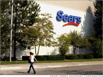 38. Sears Holdings