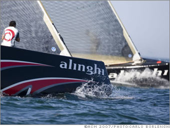 Alinghi