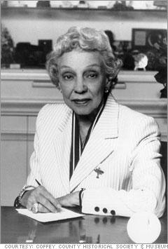 Olive Ann Beech (1903-1993)