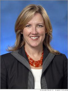 Deborah Wahl Meyer