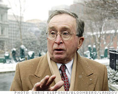 Wayne Angell <br>Former Federal Reserve governor</br>