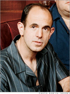 Keith Rabois