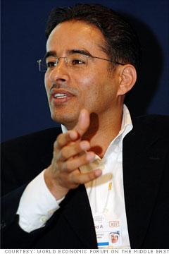 Mohamed Bin Ali Alabbar