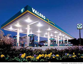 Valero Energy