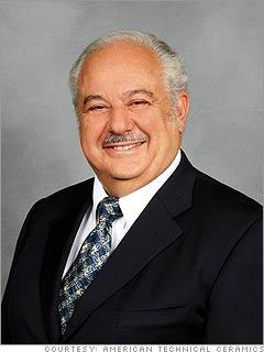 4. Victor Insetta