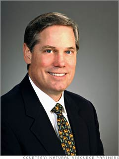 1. Corbin J. Robertson, Jr.