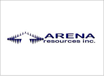 1. Arena Resources