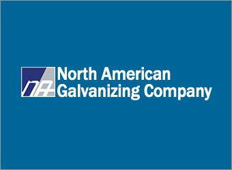16. North American Galvanizing