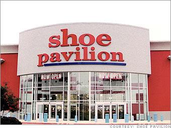 Shoe Pavilion