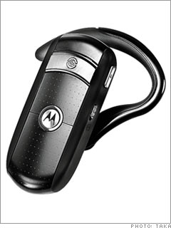 Motorola H800 ($120)