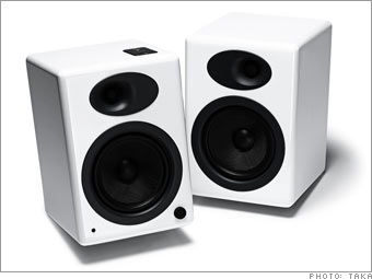 Audioengine A5 Speakers, $349