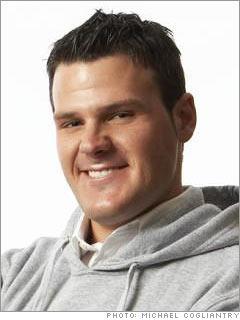 Andrew Hanson, 22