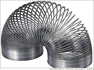 Poof-Slinky