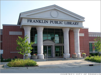 Franklin (Milwaukee County), Wis.