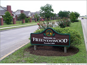 Friendswood, Texas